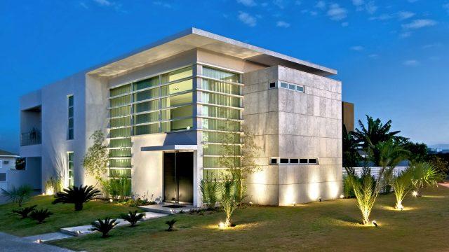 Maison de Atenas 038 - Goiânia, Goiás, Brésil
