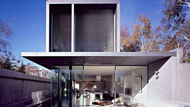 Résidence 29 Ross Street - Toorak, Melbourne, Victoria, Australie