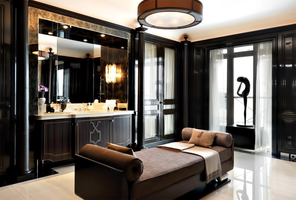 La Belle Époque Penthouse – Monte-Carlo, Principauté de Monaco