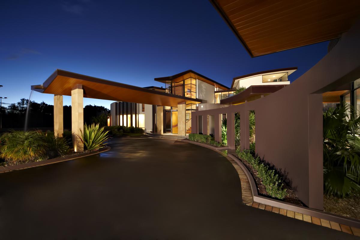 Maison Sullivan - 58 Porterfield Road, Whitford, Auckland, Nouvelle-Zélande