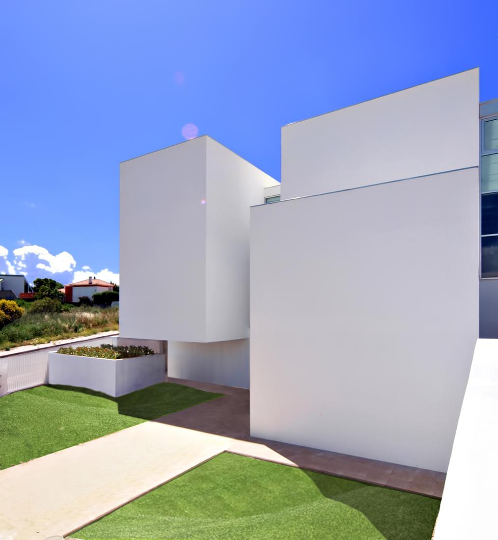 La Maison du Palais des Arches - Oeiras, Lisbonne, Portugal