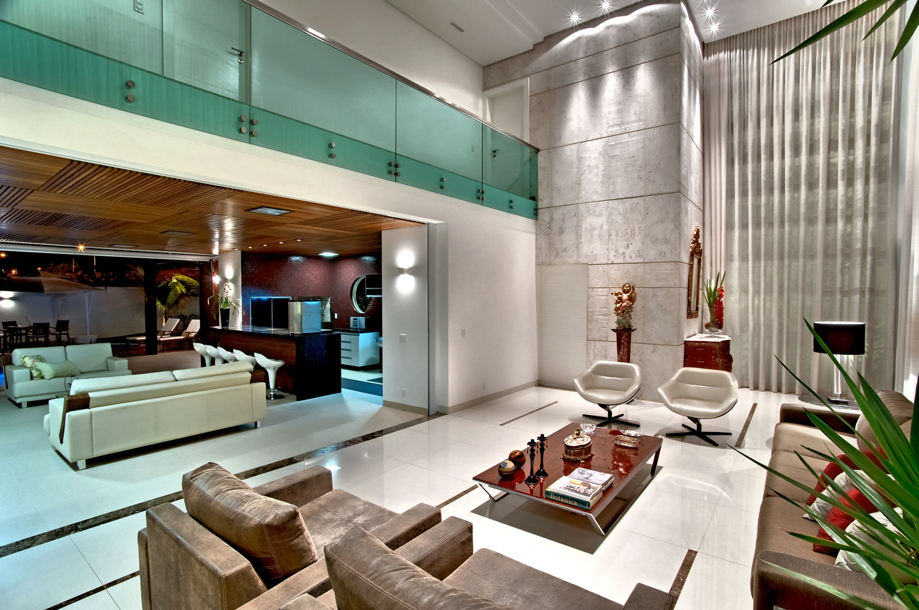 Maison de Atenas 038 – Goiânia, Goiás, Brésil