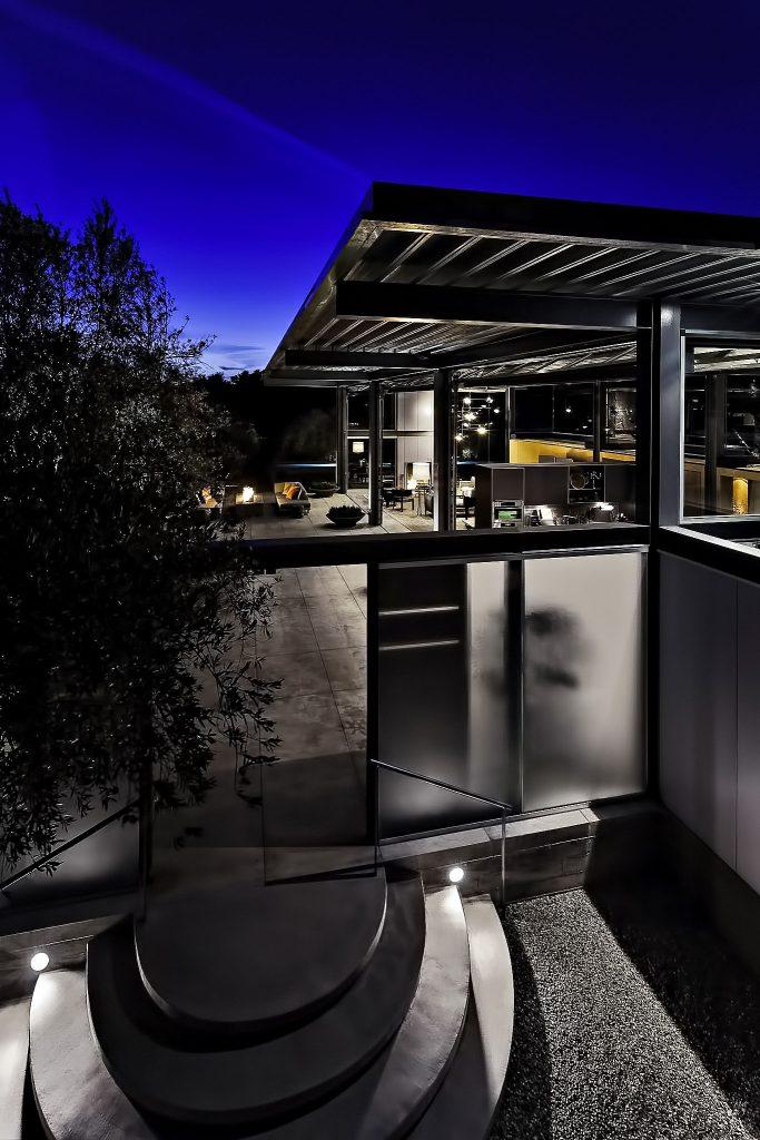 Résidence Ladera - Montecito, CA, États-Unis