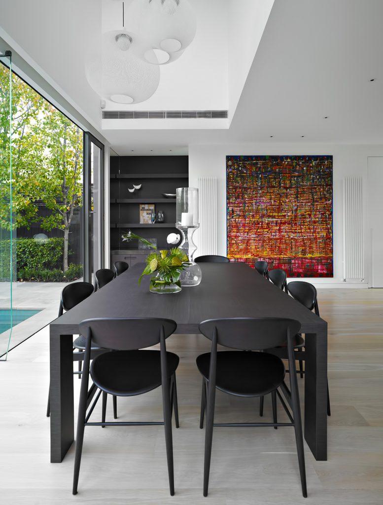Résidence DMH - Melbourne, Victoria, Australie