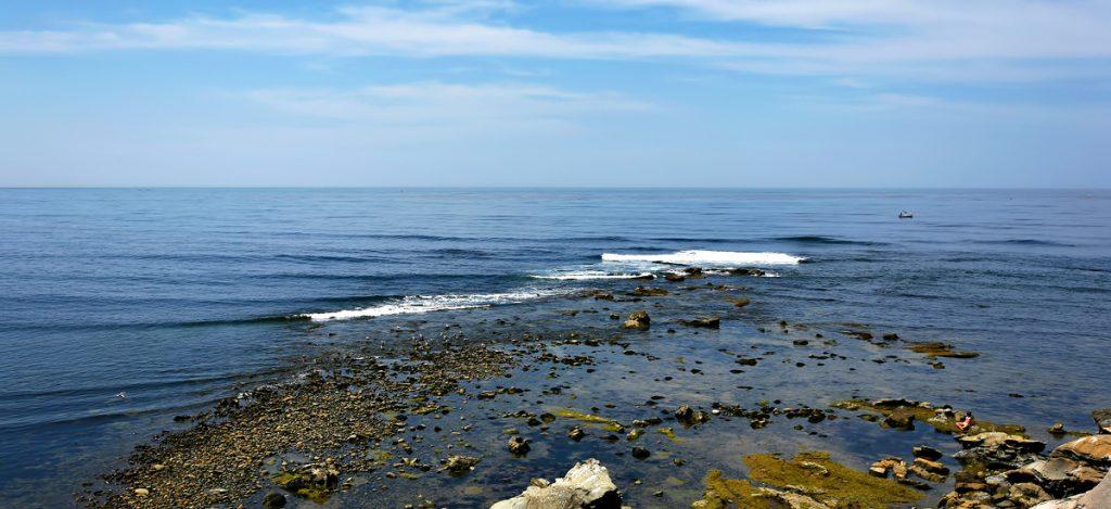 La Résidence Lemperle de Verre - 5672 Dolphin Place, La Jolla, San Diego, CA, États-Unis
