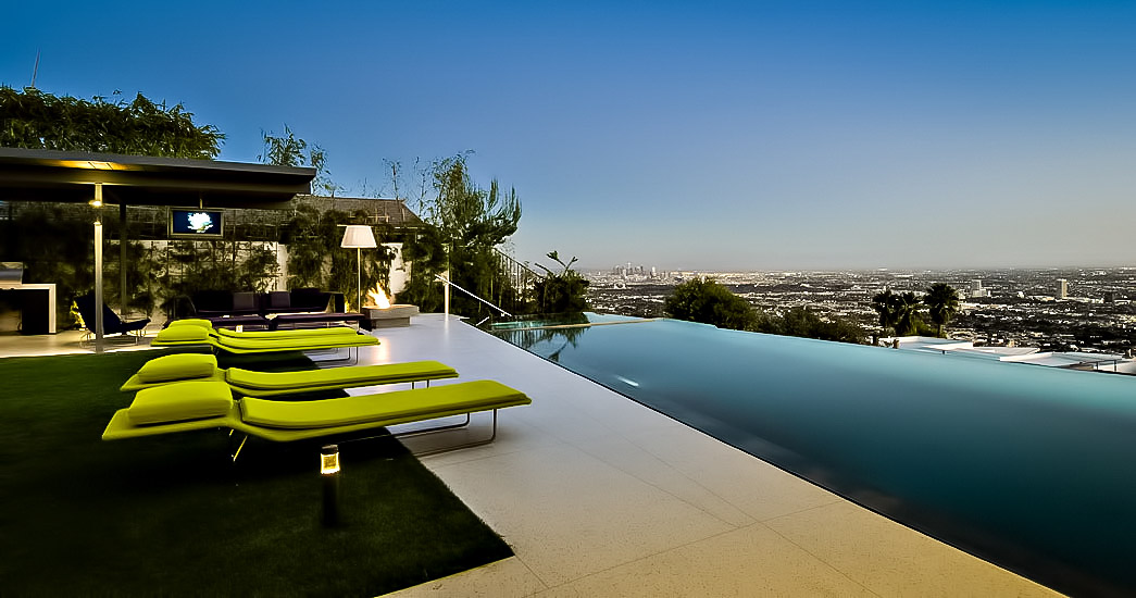 Résidence de Matthew Perry – 9010 Hopen Place, Los Angeles, CA, États-Unis