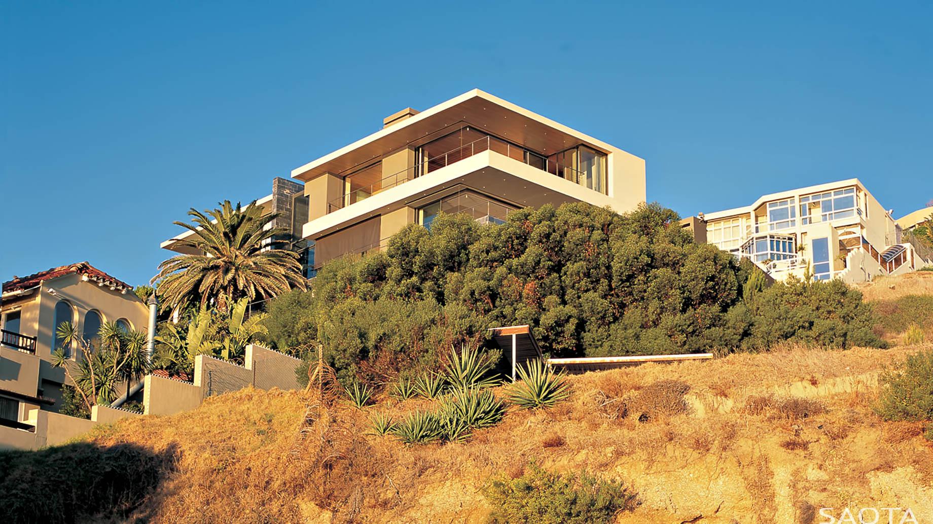 Résidence St. Leon 10 – Bantry Bay, Le Cap, Cap-Occidental, Afrique du Sud