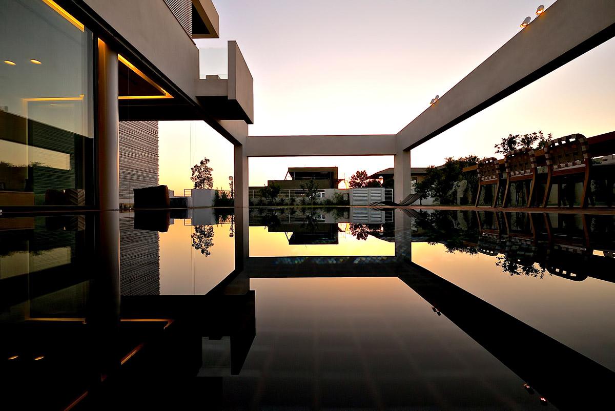 Résidence Villa C – Césarée, Haïfa, Israël