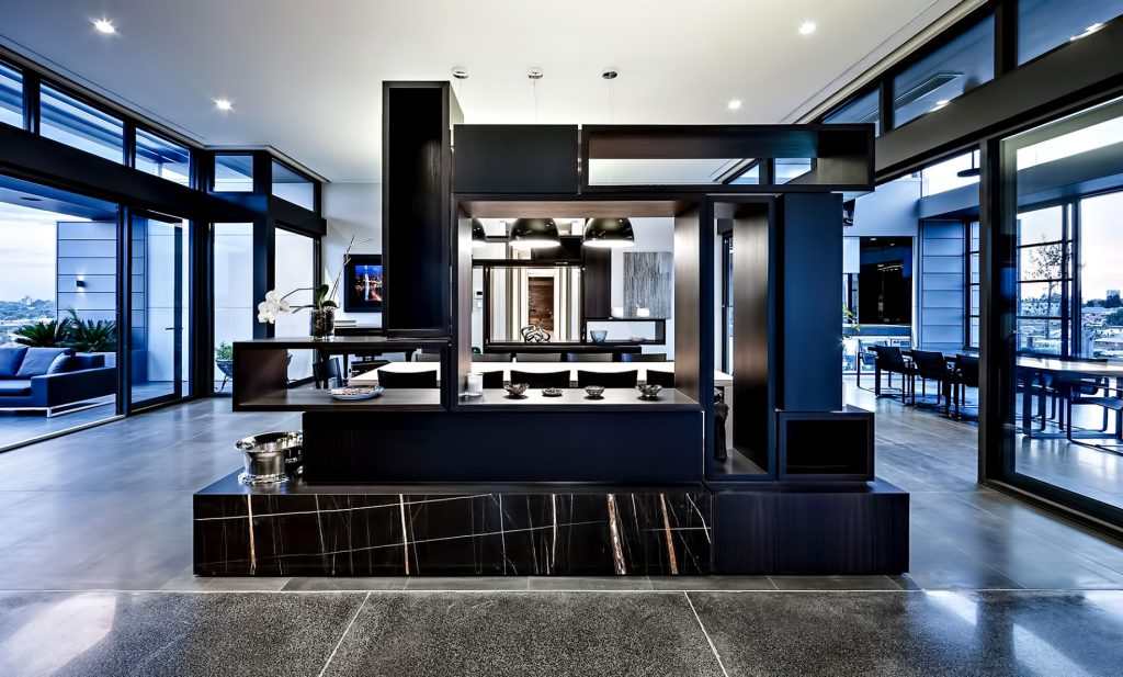 Penthouse de luxe Cubo - Melbourne, Victoria, Australie