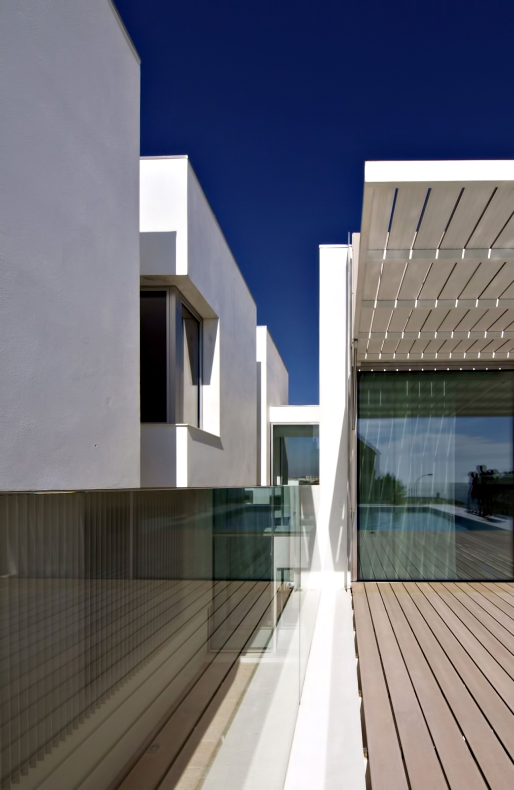 La Maison du Palais des Arches – Oeiras, Lisbonne, Portugal