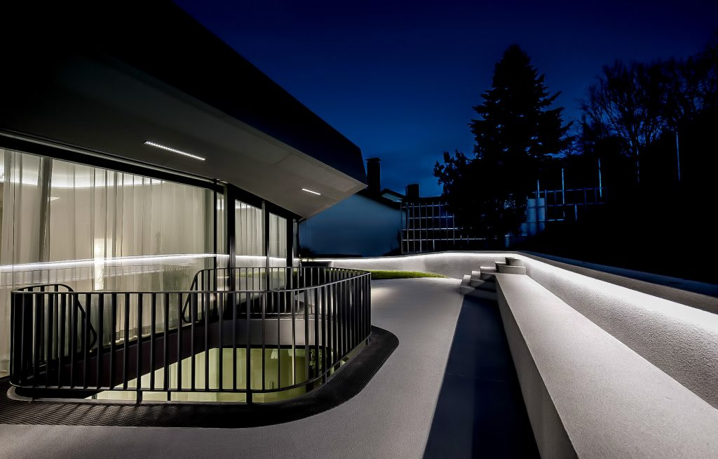 Maison OLS - Stuttgart, Bade-Wurtemberg, Allemagne