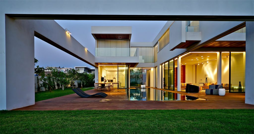 Résidence Villa C - Césarée, Haïfa, Israël