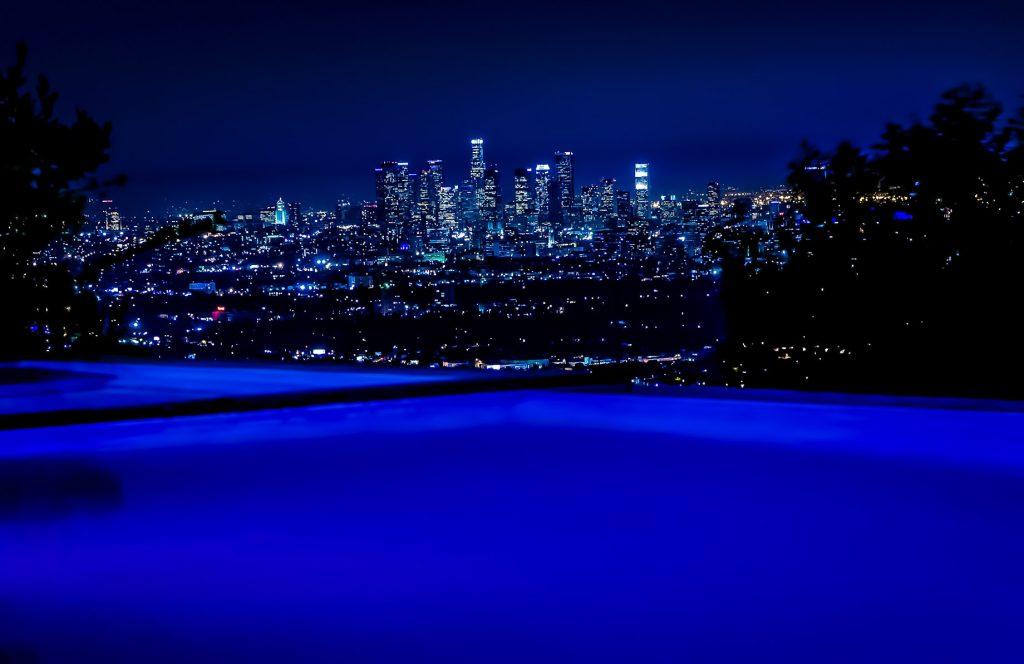 Résidence de Matthew Perry - 9010 Hopen Place, Los Angeles, CA, États-Unis
