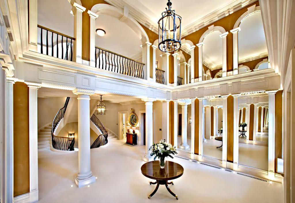 Résidence Palladio de Lev Leviev - Compton Ave, Highgate, Londres, Angleterre, Royaume-Uni
