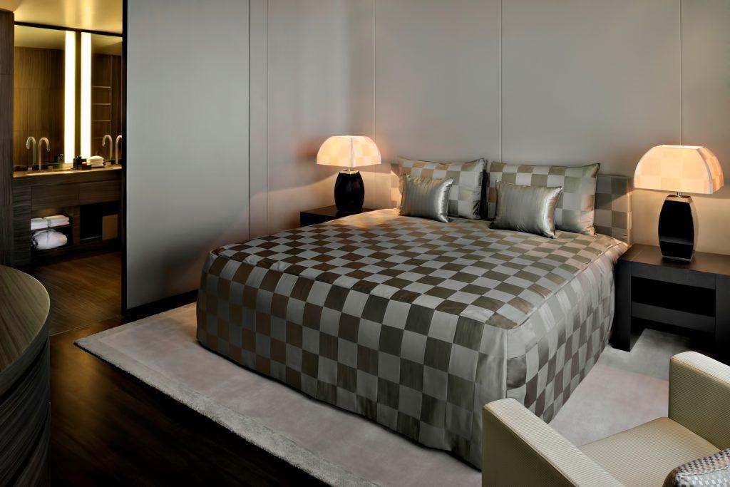 Armani Hotel Dubai - Burj Khalifa, Dubaï, Émirats arabes unis - Chambre de Luxe Armani