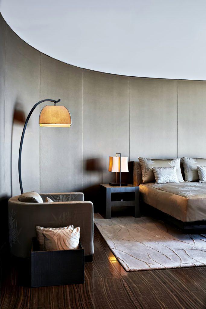 Armani Hotel Dubai - Burj Khalifa, Dubaï, Émirats arabes unis - Chambre de la Suite Armani