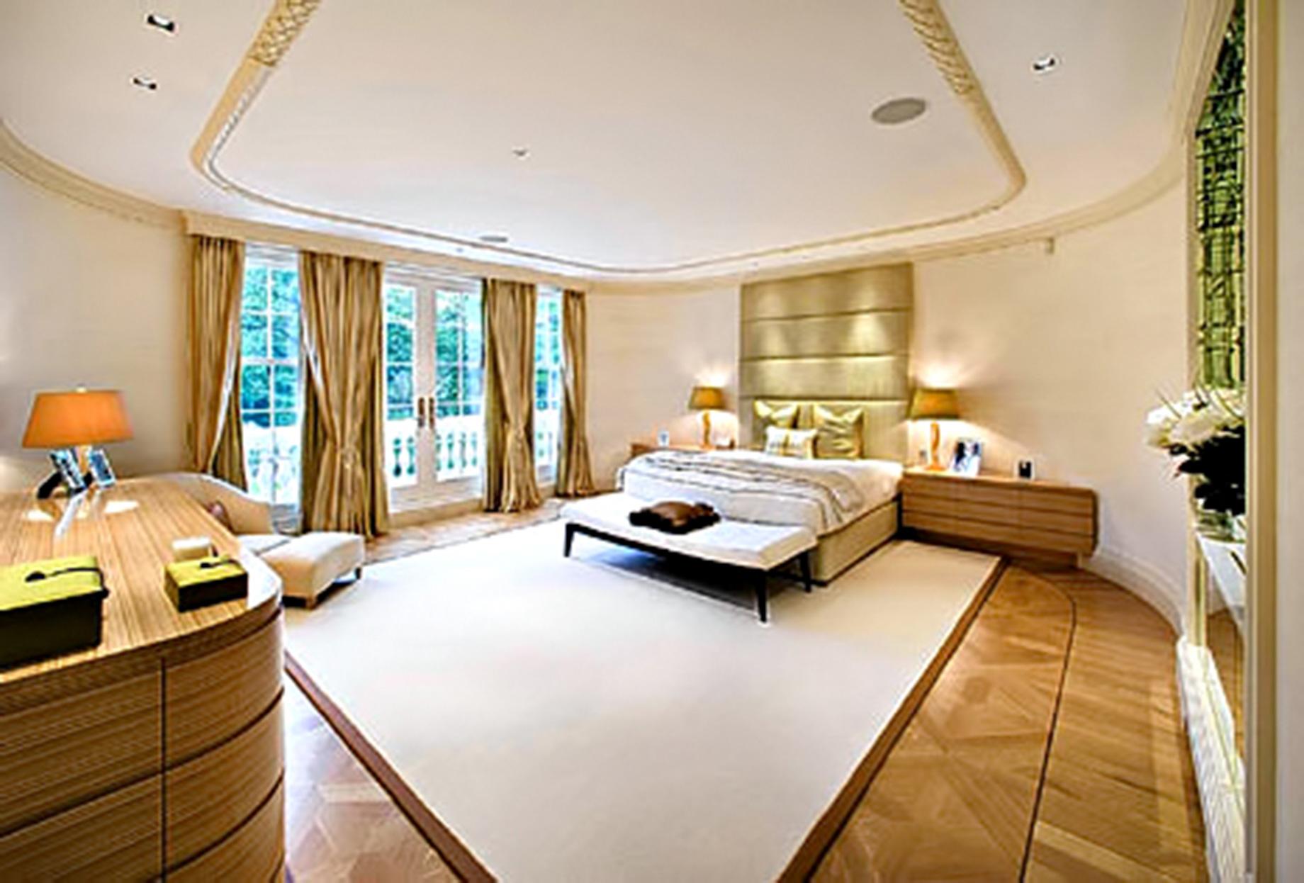 Résidence Palladio de Lev Leviev – Compton Ave, Highgate, Londres, Angleterre, Royaume-Uni