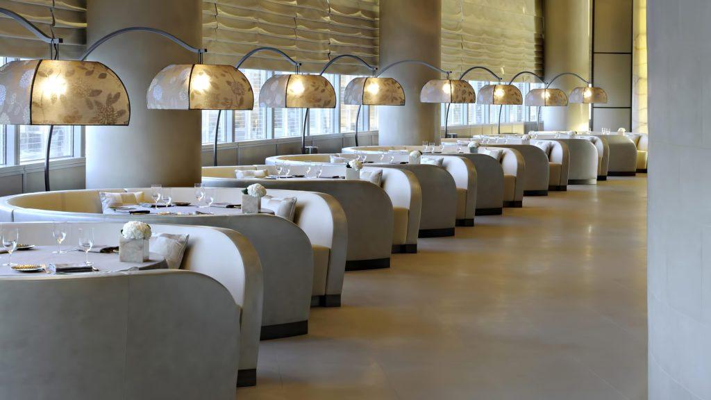 Armani Hotel Dubai - Burj Khalifa, Dubaï, Émirats arabes unis - Restaurant Armani