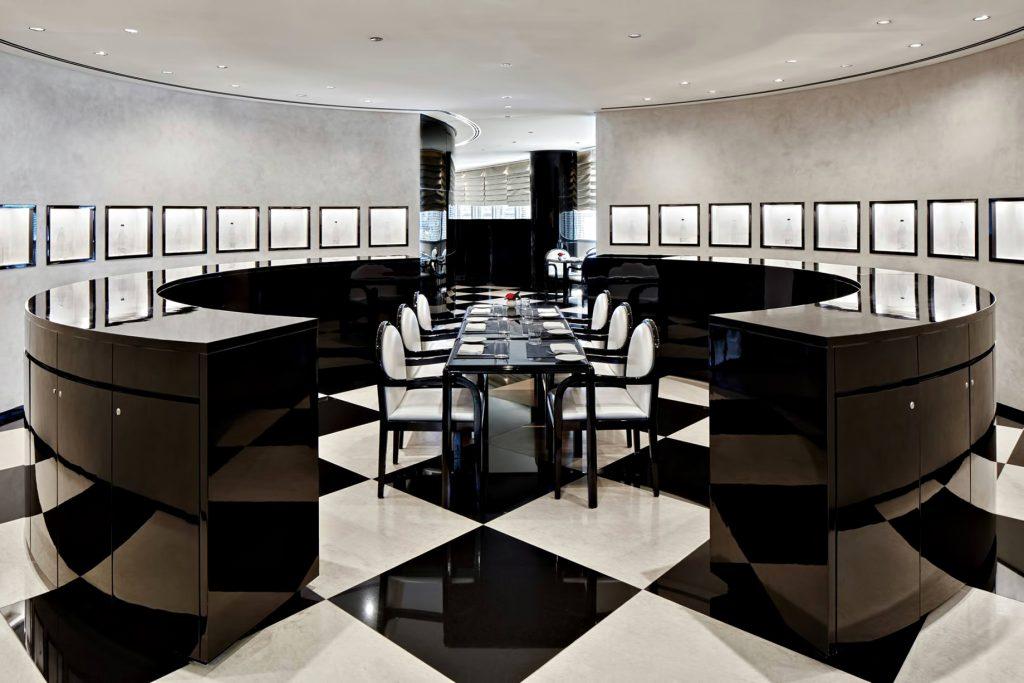 Armani Hotel Dubai - Burj Khalifa, Dubaï, Émirats arabes unis - Expérience culinaire Armani Deli