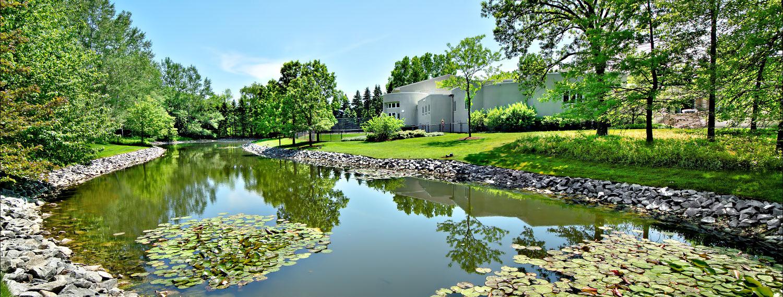 La maison de Michael Jordan à Chicago – Legend Point à Highland Park, IL, États-Unis