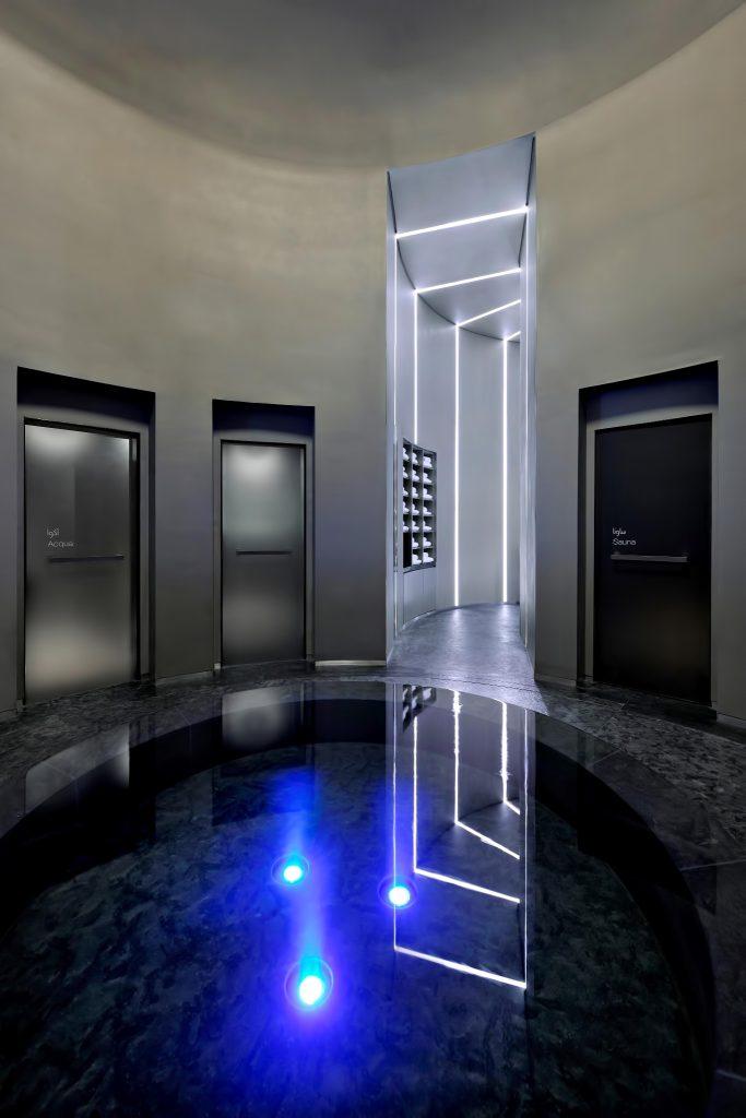 Armani Hotel Dubai - Burj Khalifa, Dubaï, Émirats arabes unis - Spa Armani