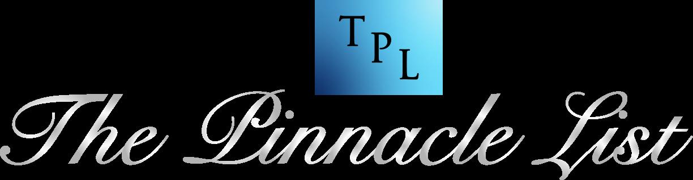 The Pinnacle List