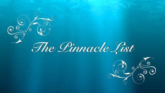 The Pinnacle List - 2011