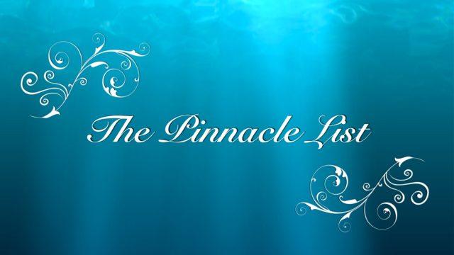 The Pinnacle List - 2011