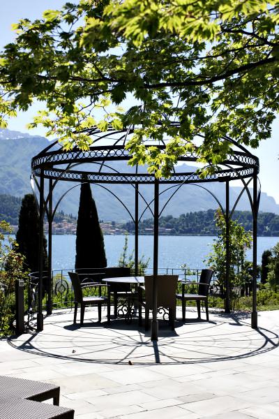Lago di Como $35 Million Italian Luxury Estate Lakeside Villa Giuseppina
