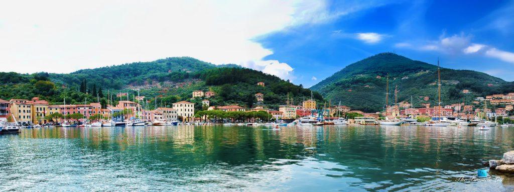Portovenere, La Spezia, Liguria - Italy's Hidden Treasure