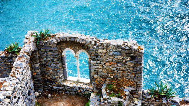 Doria Castle Ruins - Portovenere, La Spezia, Liguria - Italy's Hidden Treasure