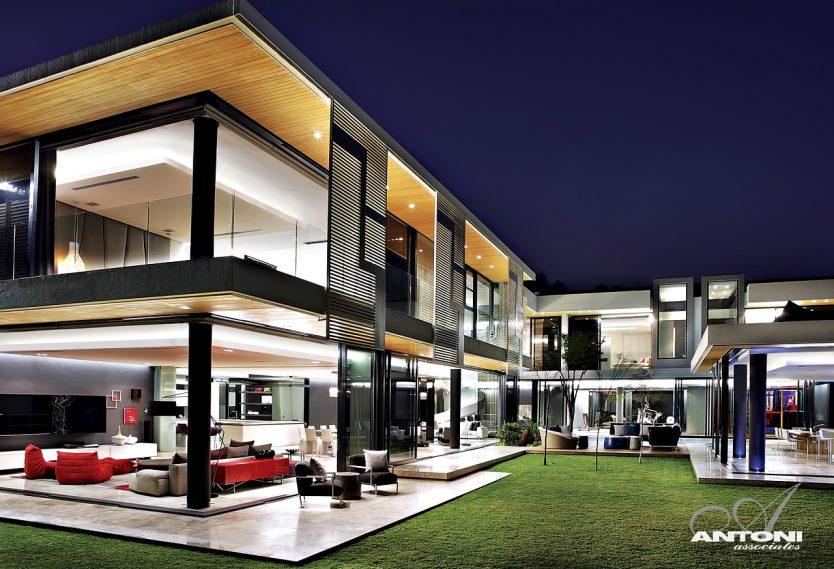 6th 1448 Houghton Residence ZM - Johannesburg, Gauteng, South Africa