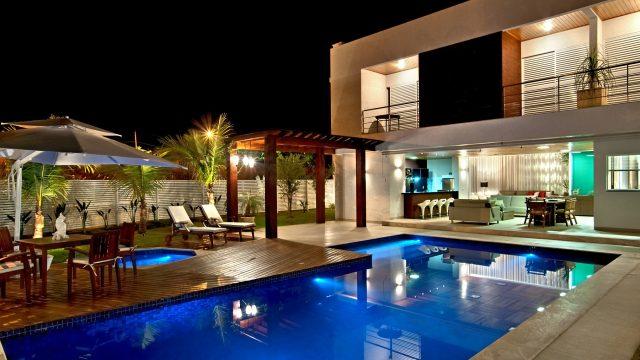 Atenas 038 House - Goiânia, Goiás, Brazil