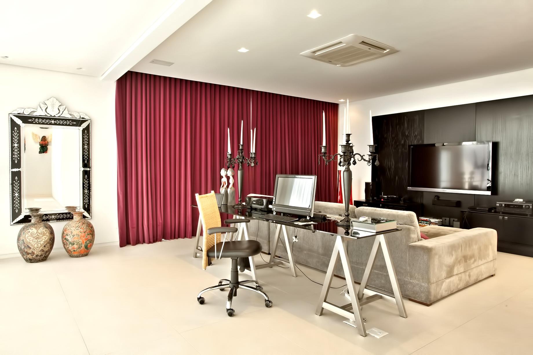 Residencia NJ - Campinas, São Paulo, Brazil