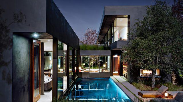 Vienna Way Residence - Venice, CA, USA