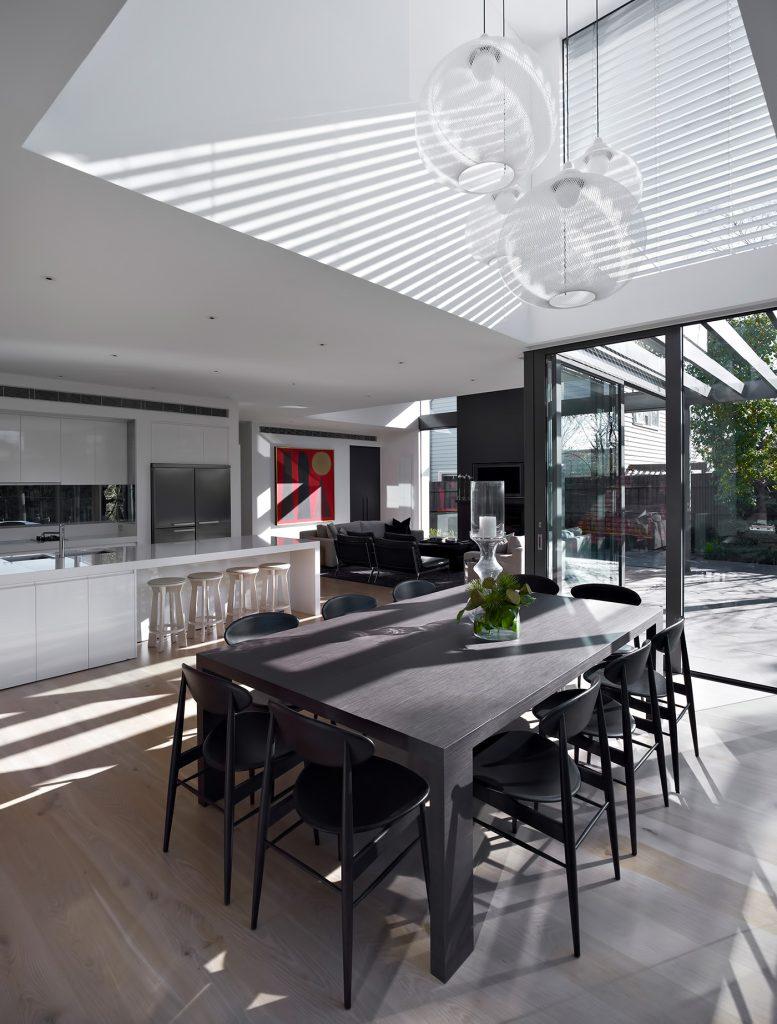 DMH House Residence - Melbourne, Victoria, Australia