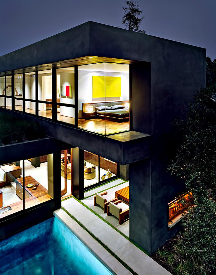 Vienna Way Residence – Venice, CA, USA