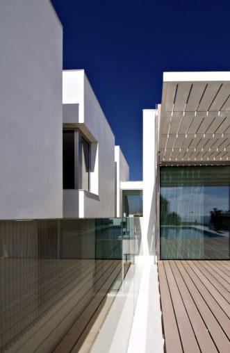 Paço de Arcos House - Oeiras, Lisbon, Portugal