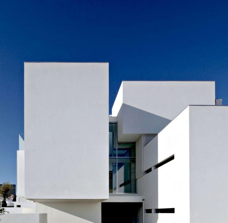 25 - Paco de Arcos House - Oeiras, Lisbon, Portugal