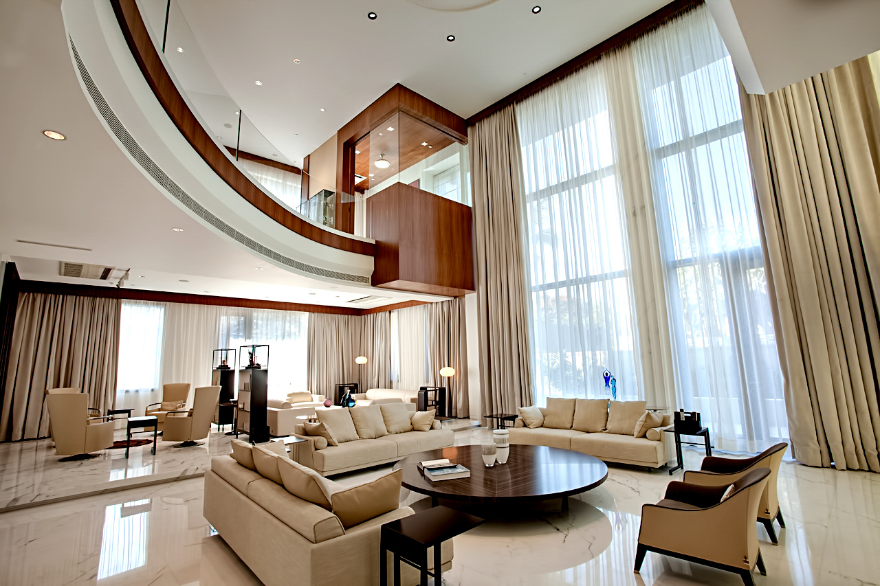 CM Ramesh Residence - Jubilee Hills, Hyderabad, Telangana, India