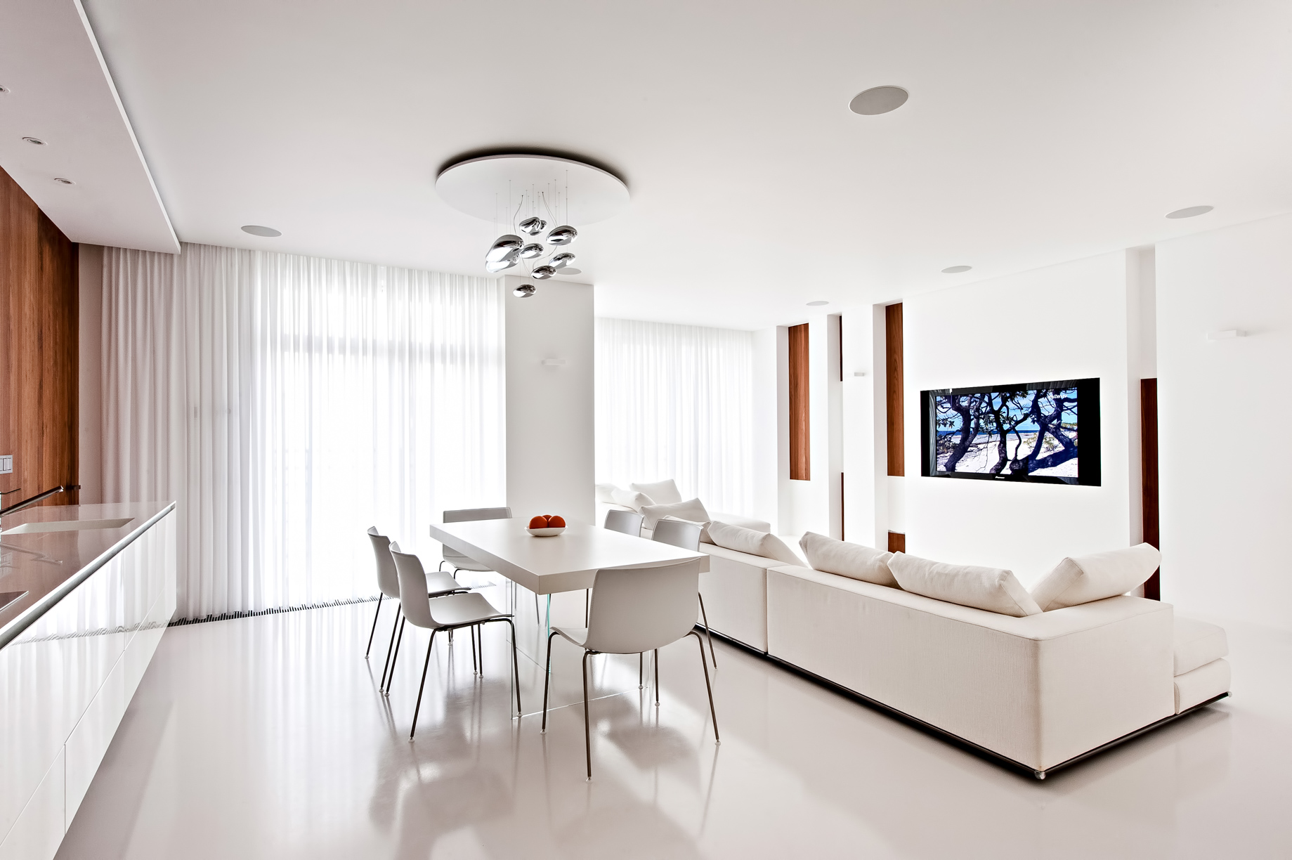 Welton Park Luxury Apartment - Moscow, Russia