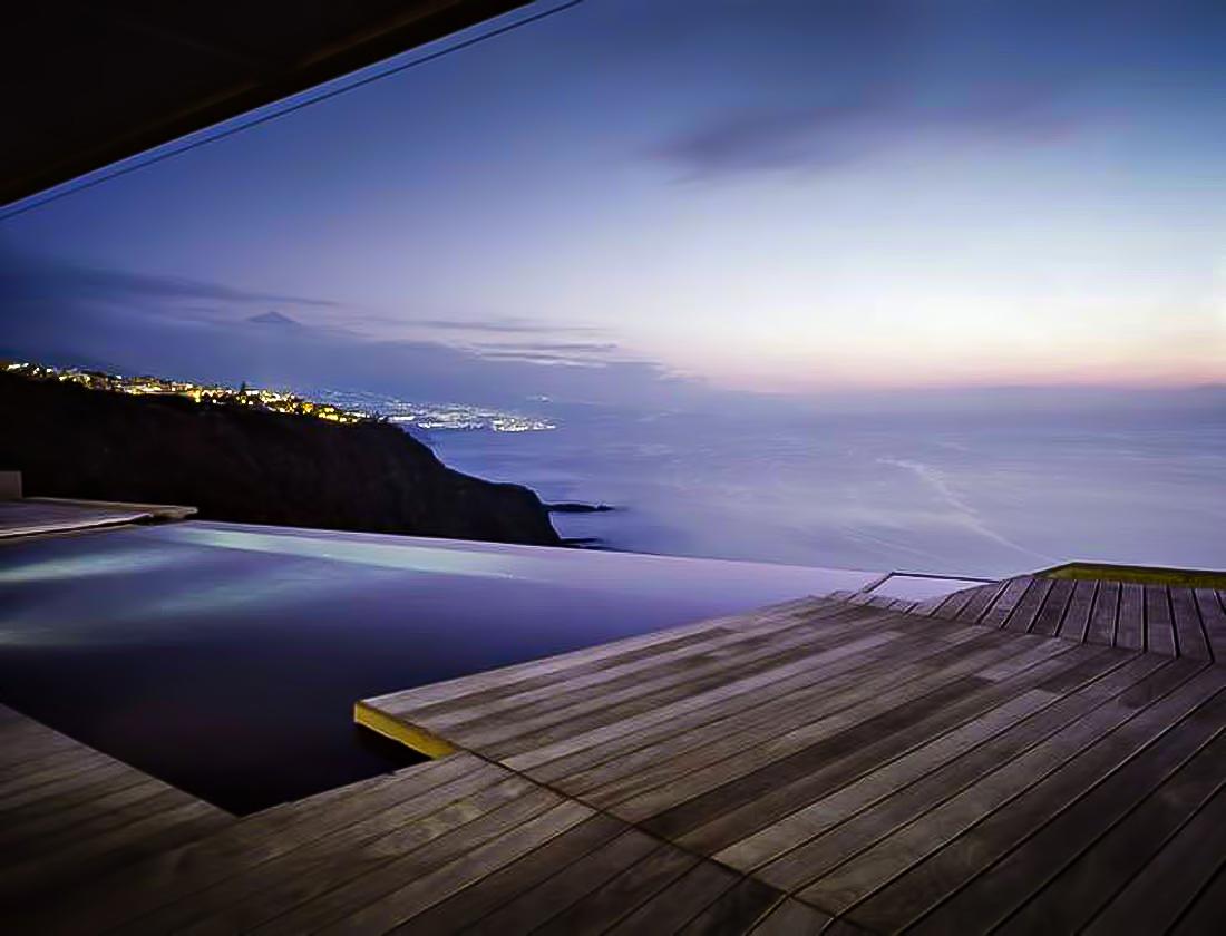 Jardín del Sol House - Tacoronte, Santa Cruz de Tenerife, Canary Islands, Spain