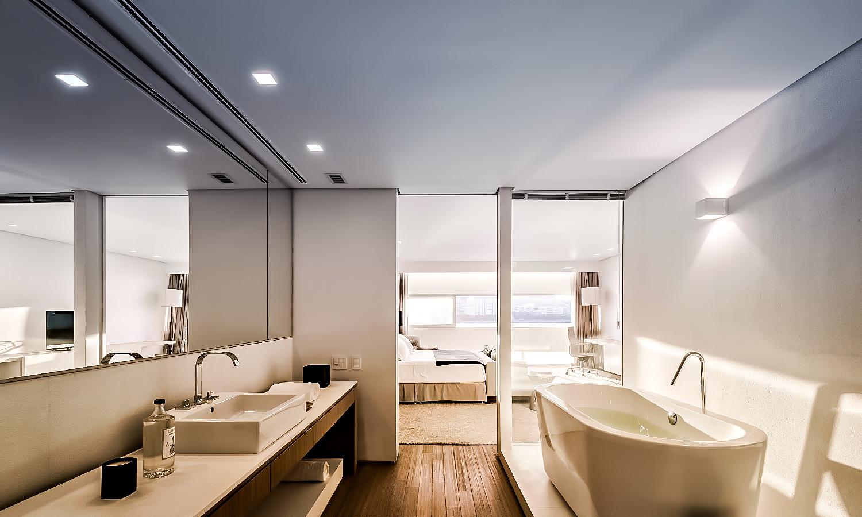 Casa Urca Luxury Penthouse – Rio de Janeiro, Brazil