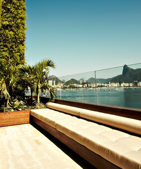Casa Urca Luxury Penthouse - Rio de Janeiro, Brazil