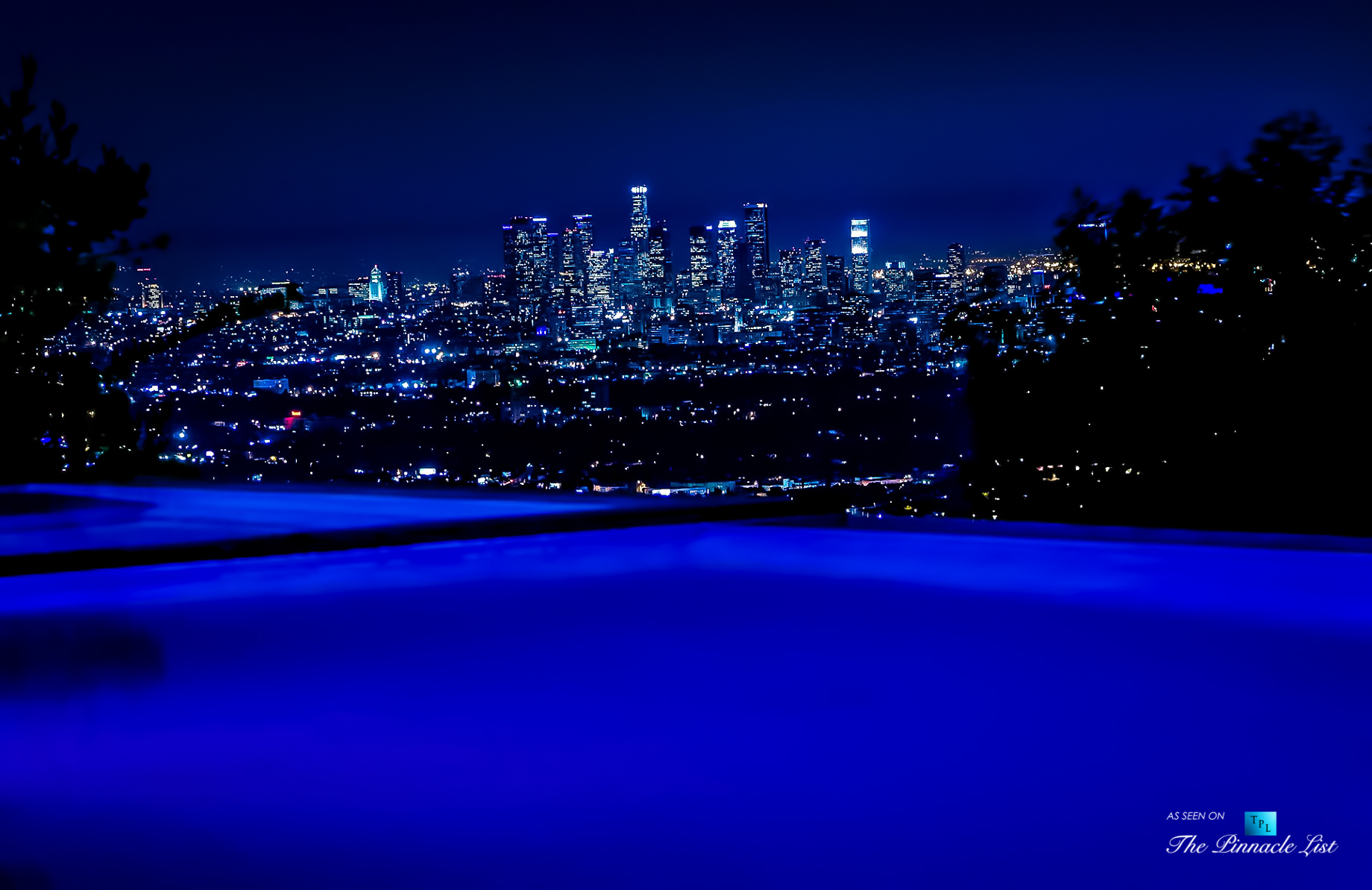 Matthew Perry Residence – 9010 Hopen Place, Los Angeles, CA, USA