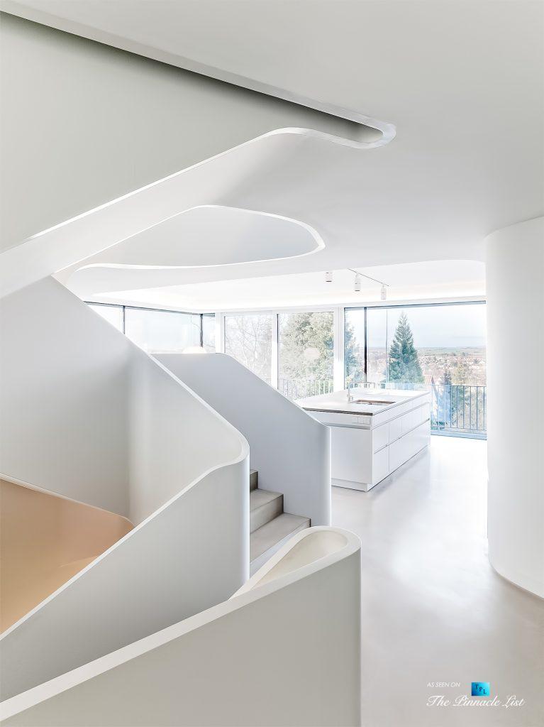 OLS House - Stuttgart, Baden-Württemberg, Germany