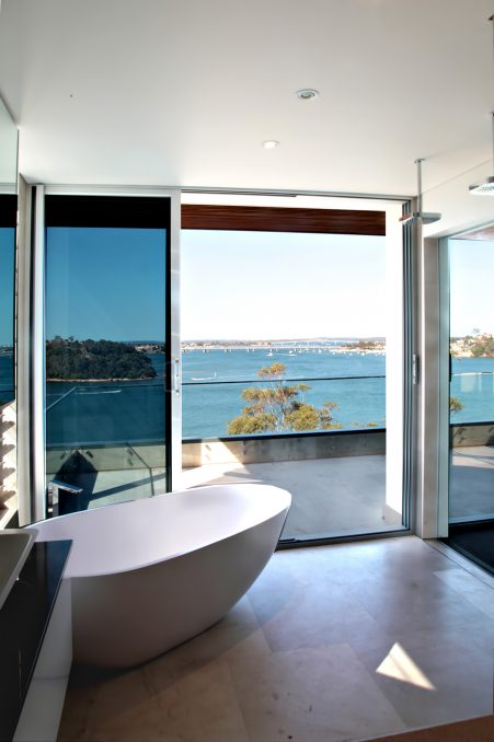 36 Kangaroo Point Road Residence - Kangaroo Point, Sydney, NSW, Australia