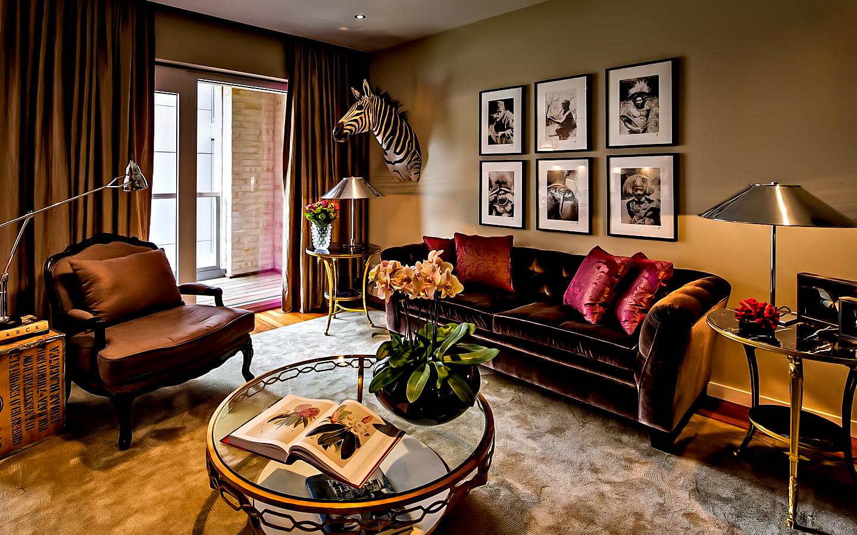 Yoo by Starck Luxury Apartment – Hafencity, Hamburg, Germany