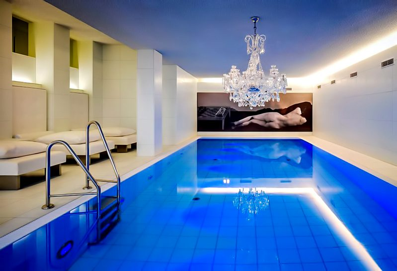 Yoo by Starck Luxury Apartment - Hafencity, Hamburg, Germany
