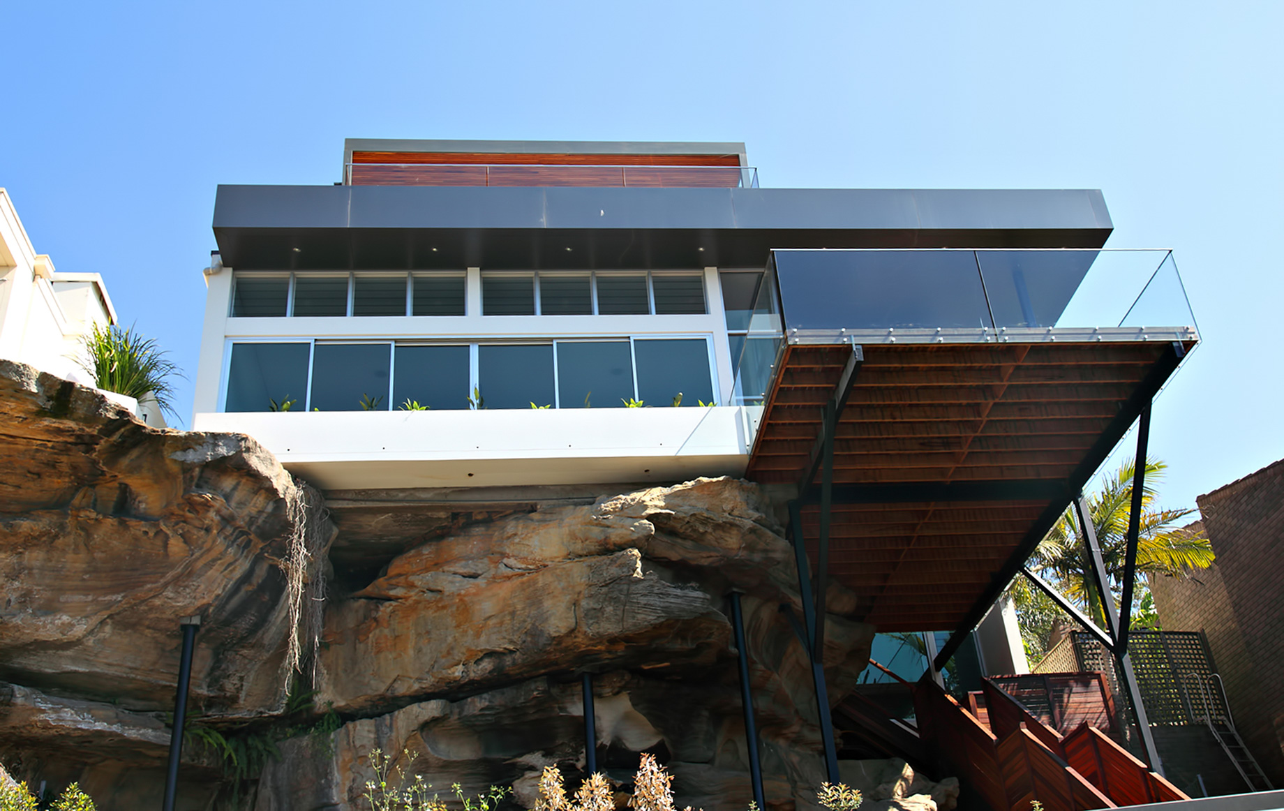 36 Kangaroo Point Road Residence - Kangaroo Point, Sydney, NSW, Australia